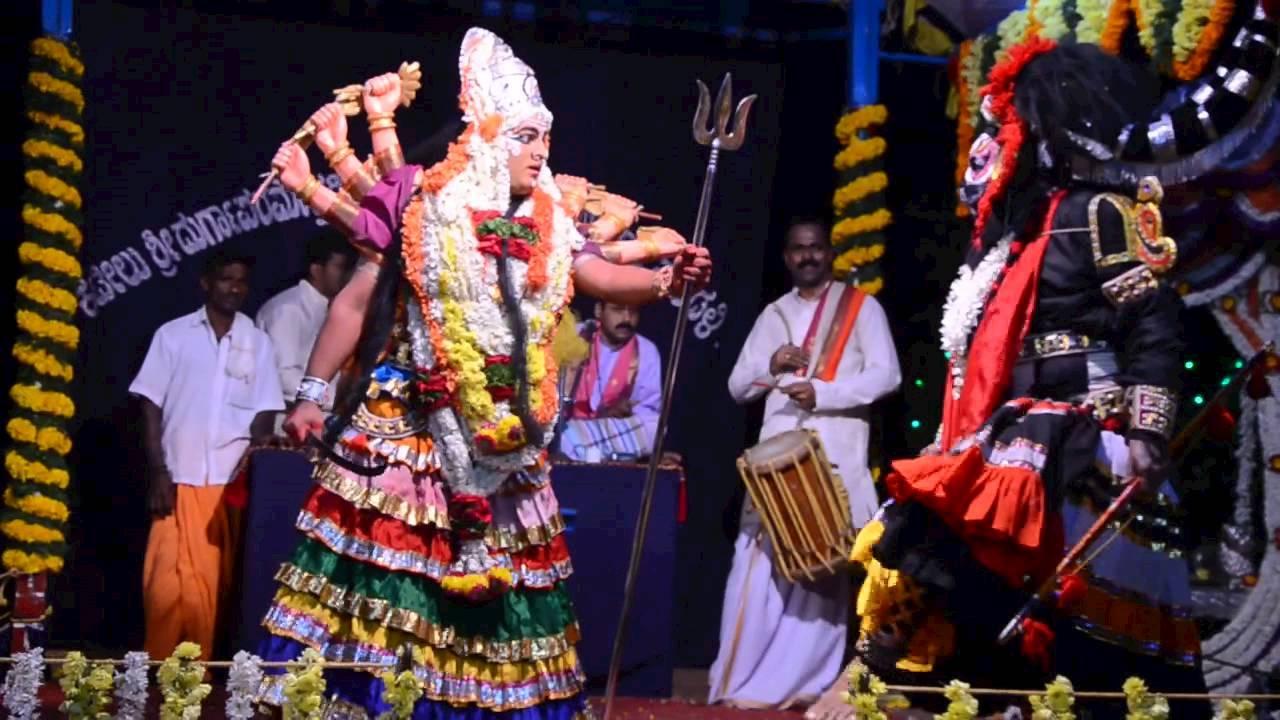 Kateel Yakshagana