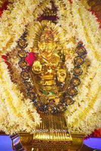 Ranga Pooja